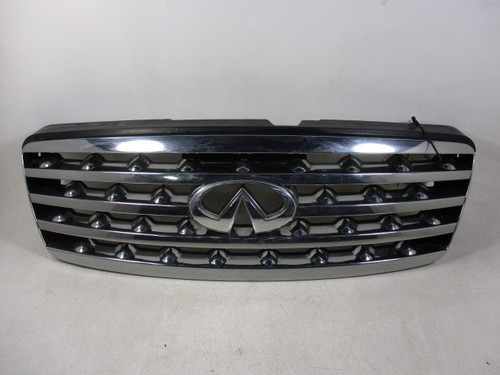 2003 Infiniti Fx Series Used Grille 166400994