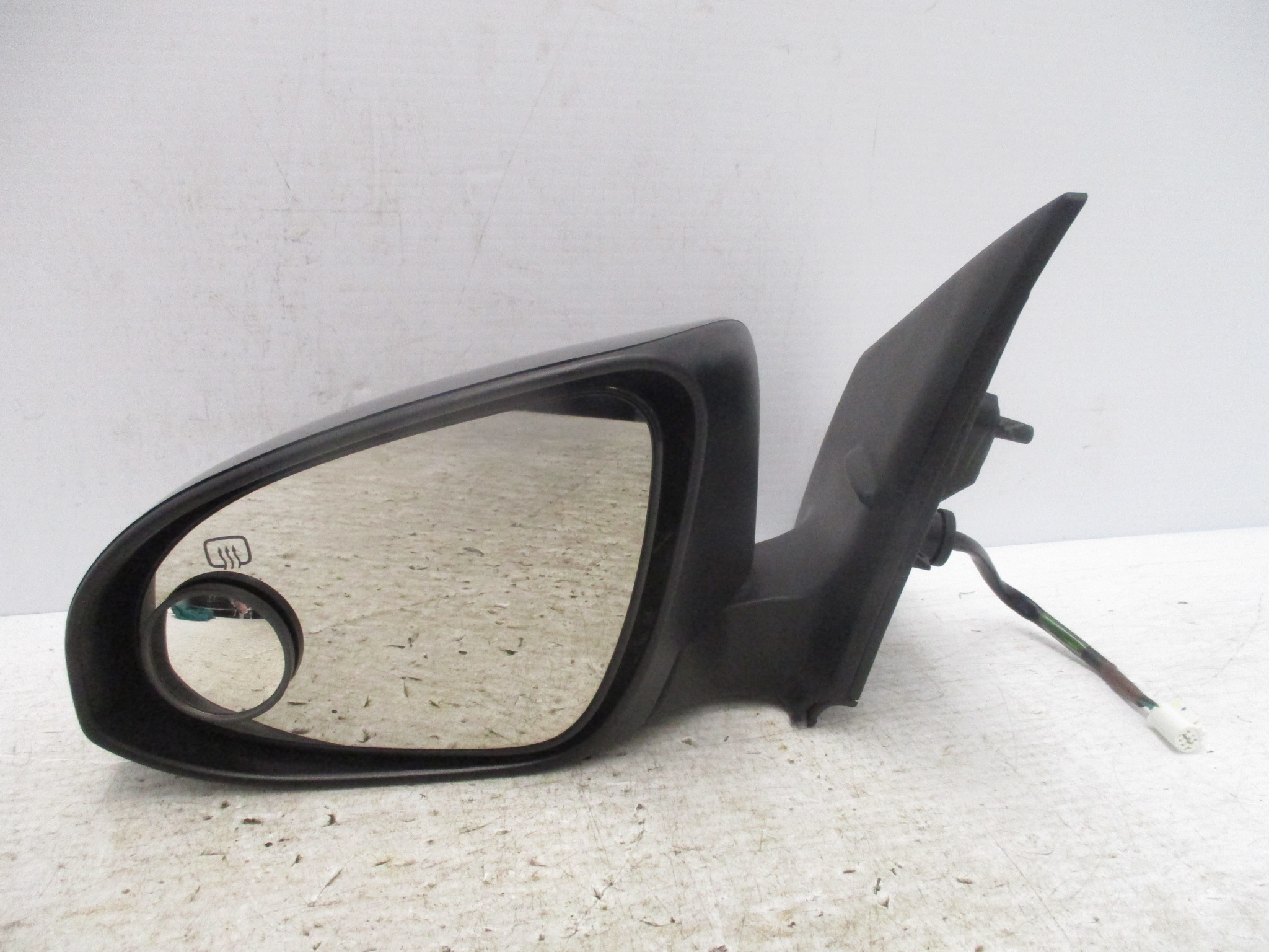 2014 2017 Toyota Corolla Driver Side View Door Mirror Oem Lkq Ebay