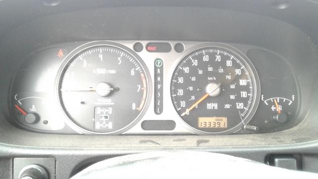 2002 Isuzu Axiom Used Jack 173975165