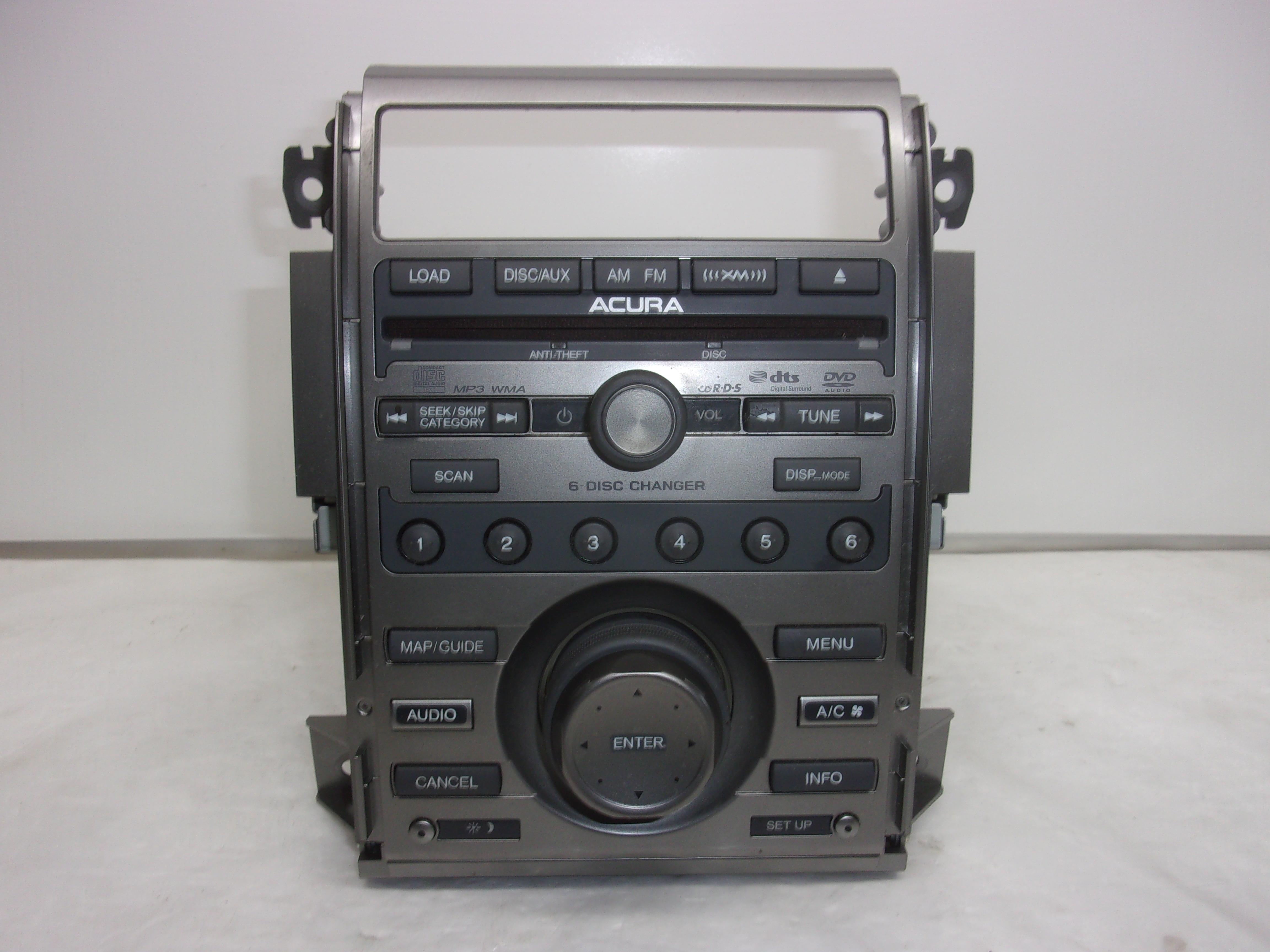 sedan used for sale acura rl awd